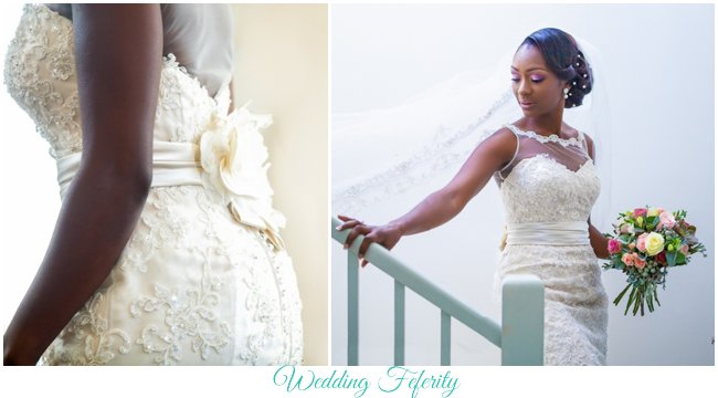 Wedding Dress Style Guide: Fabrics