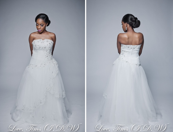 Wedding Gowns And Their Prices In Nigeria 97
