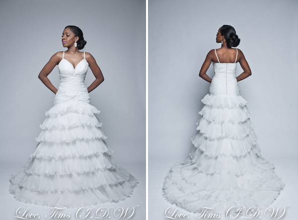 Wedding Dresses In Nigeria Love Tims
