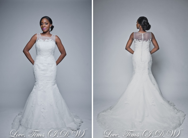 Wedding Gowns Prices In Nigeria