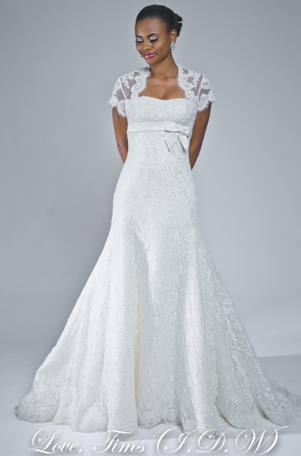 Wedding Gowns  Nigeria : Wedding dresses in nigeria from the love tims bridal gown