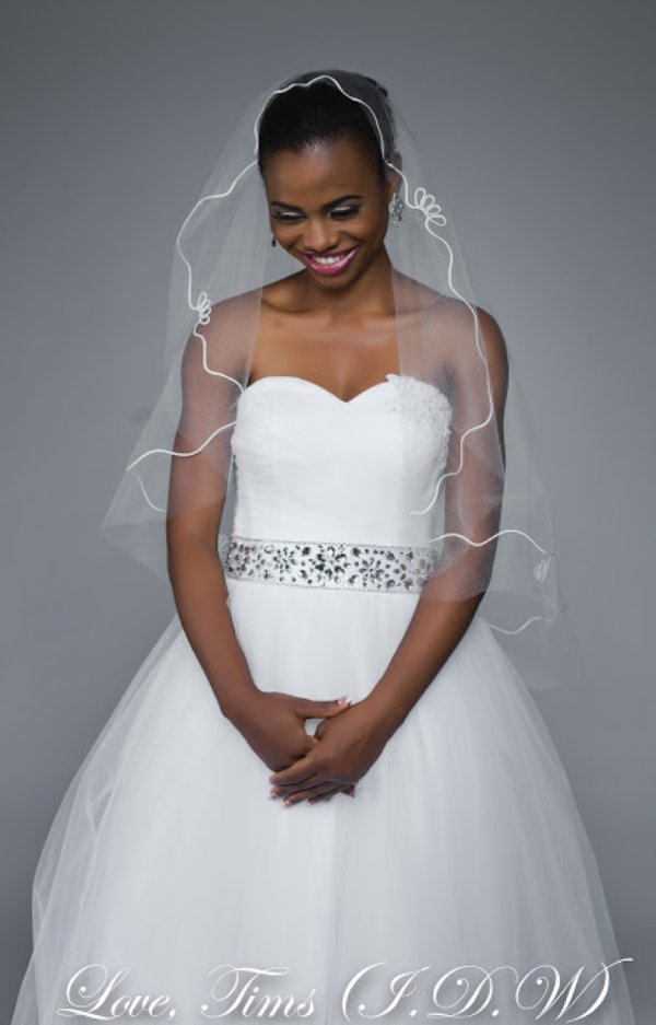 Wedding Dresses In Nigeria