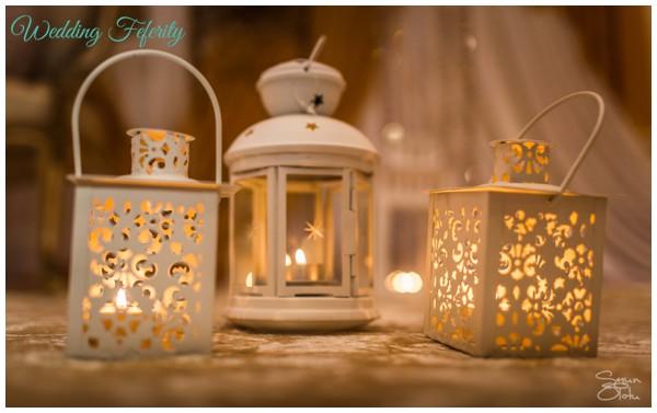 wedding-table-lanterns