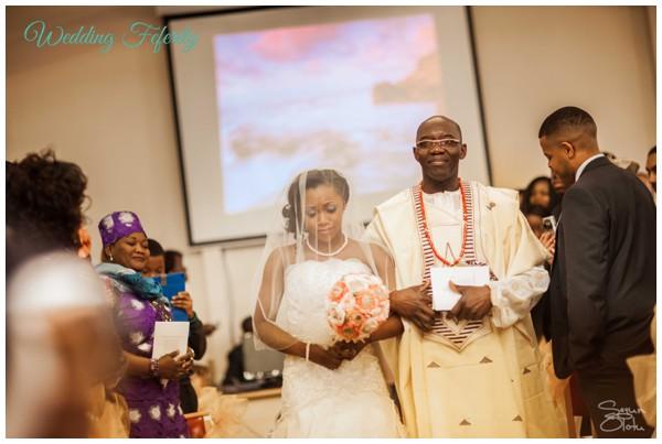 nigerian-wedding-father-of-bride-agbada-church