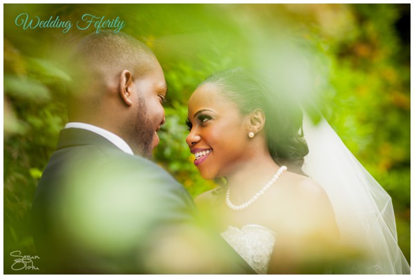 Nigerian Wedding in London by Sottu Photography – Abi and Tobi Wed