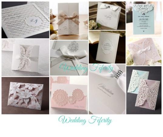 Wedding Invitations in Nigeria