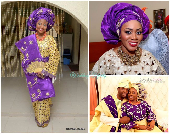 purple-gold-yoruba-traditional--wedding-attire