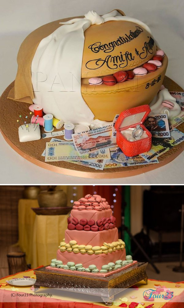 traditional cakes nigeria