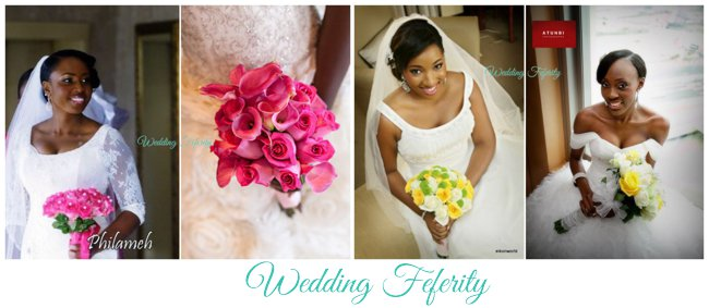 Wedding Bouquet and Floral Ideas