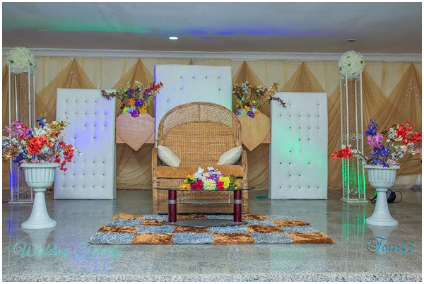 wedding decoration traditional wedding