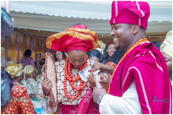 traditional marriage in nigeria essay 18,359 total views, 2 views today traditional marriage ceremony customs and culture in yorubaland marriage is seen as an important culture among the yoruba people a woman who is single at a.