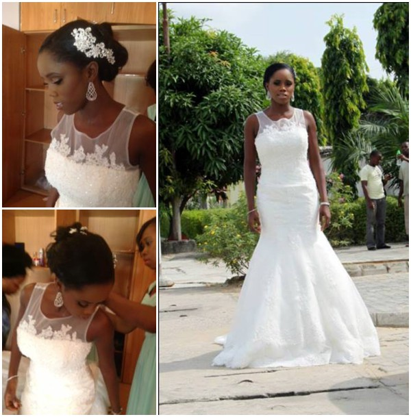 Wedding Dresses Pictures In Nigeria : Bridal gowns from the love tims aspire collection