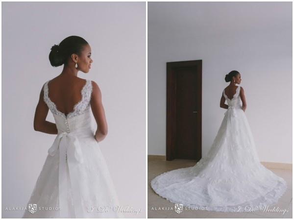 Bridal Gowns From The LoveTims Aspire Collection