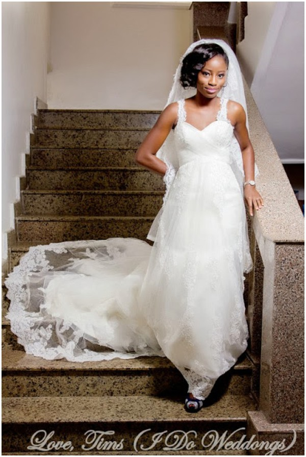 Wedding Gowns For Sale In Nigeria