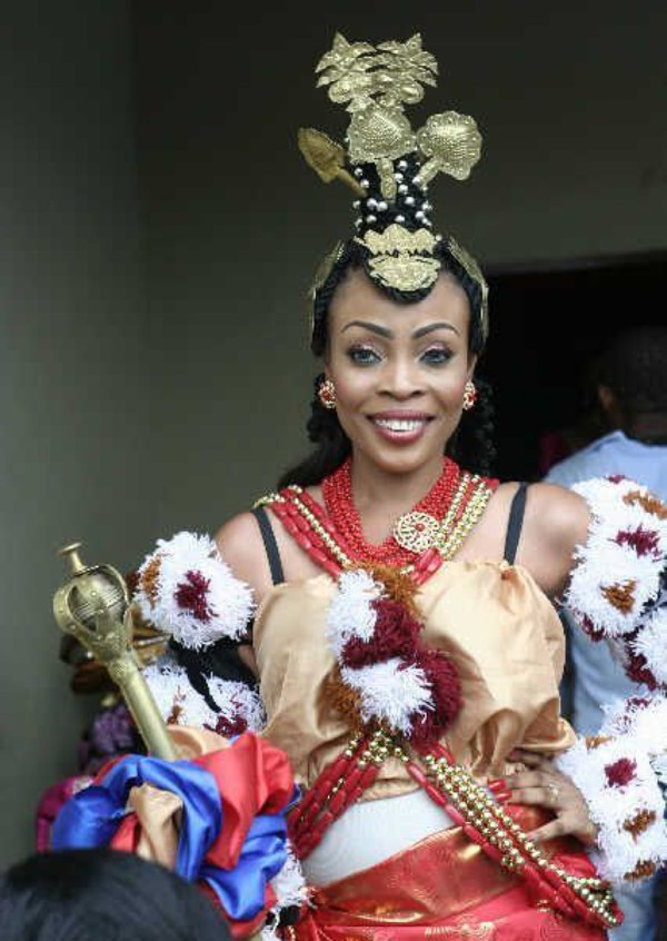 efik traditional wedding