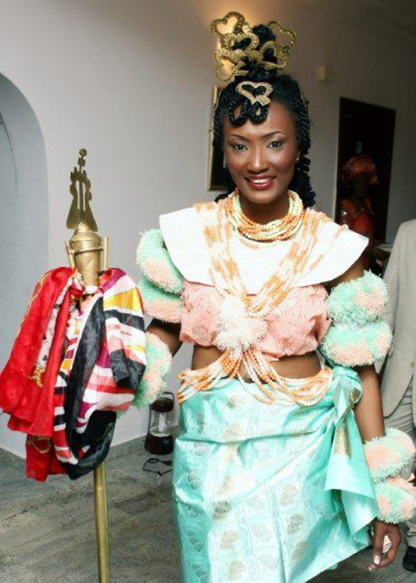 Efik Weddings - Real Real Brides, Grooms and Beautiful Traditional ...