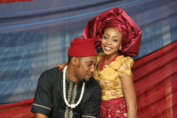 pictures of igbo weddings