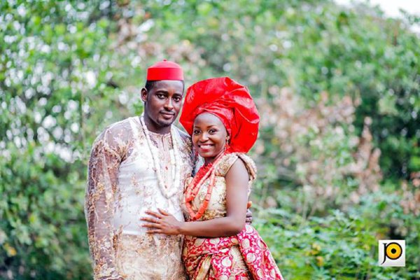latest igbo traditional wedding
