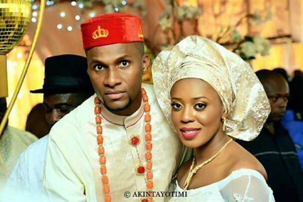 igbo traditional wedding in nigeria
