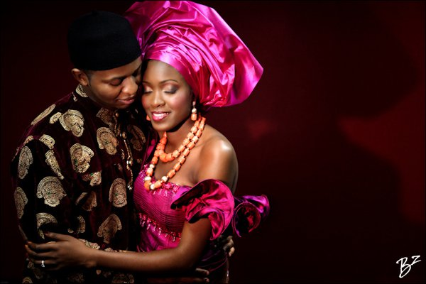 igbo wedding pictures