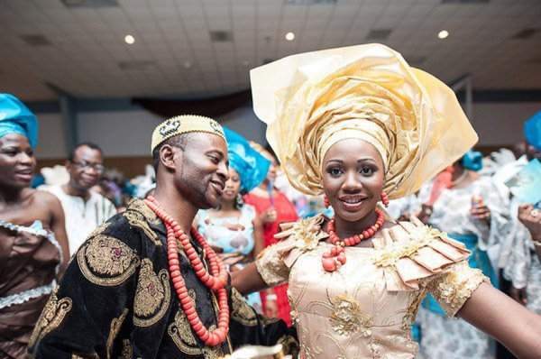 igbo couple