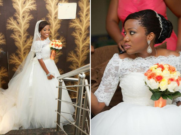 Nigerian Brides Pictures 28 Super Pretty Looks You Ll Love