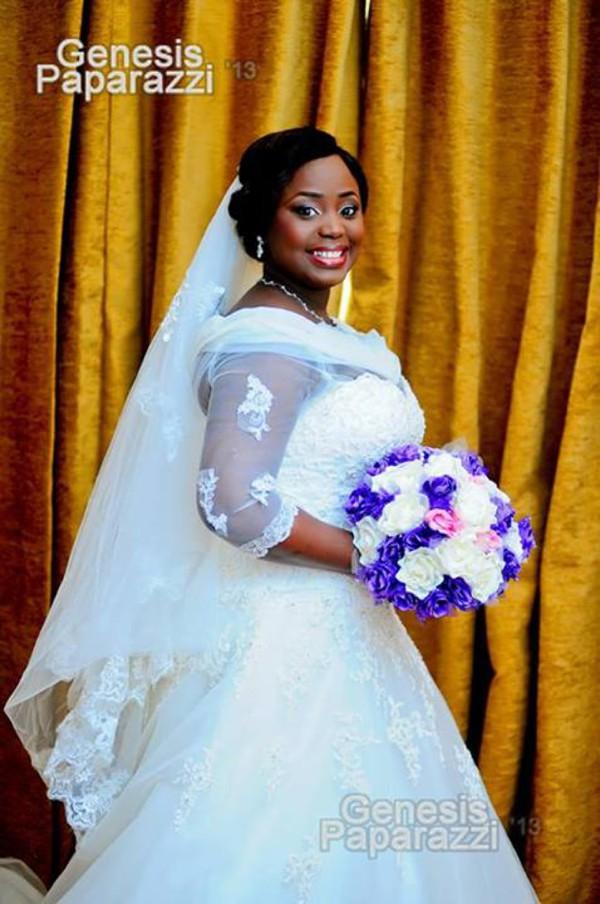 Nigerian Brides Pictures - 28 Super Pretty Looks You\'ll Love ...