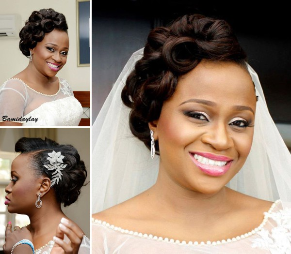 Nigerian Brides Pictures - 28 Super Pretty Looks You'll ...