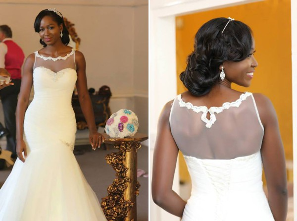 Nigerian Brides Pictures - 28 Super Pretty Looks You\'ll Love ...
