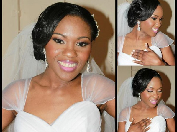 nigerian brides pictures