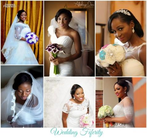 Nigerian Bridal Inspiration – 28 Super Pretty Looks You Will Love!