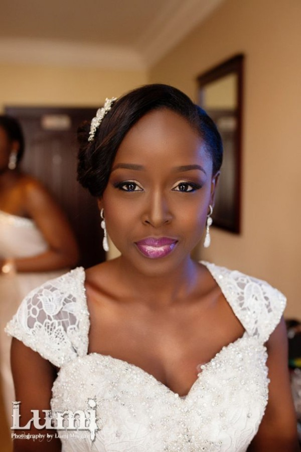 Nigerian Brides Pictures - 28 Super Pretty Looks Youll ...
