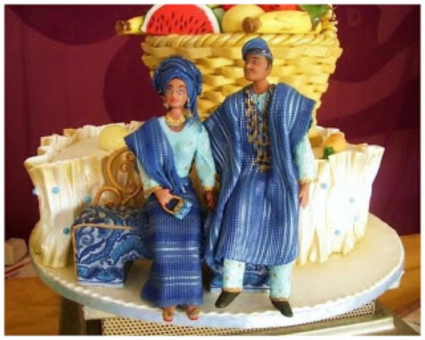 nigerian traditional wedding cakes traditional wedding cake inspiration for your engagement 17857
