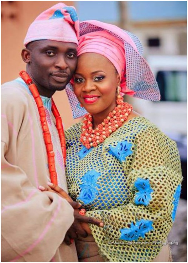 Yoruba Wedding Pictures , Engagement Attire Inspiration
