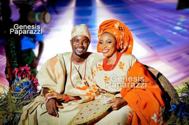 Yoruba Wedding Pictures – Engagement Attire Inspiration