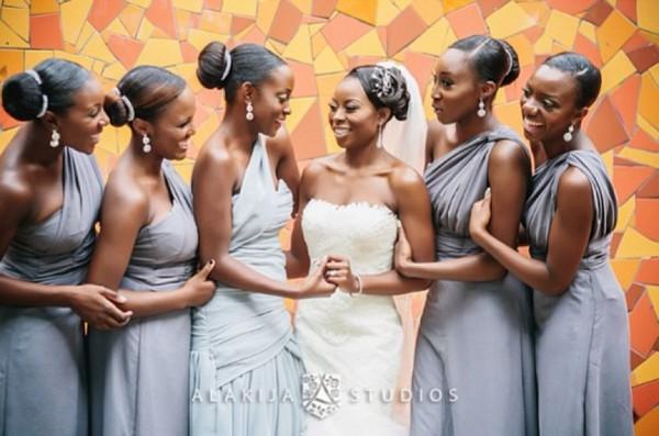2013 bridesmaids dresses