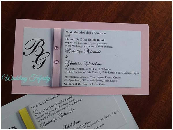 Ribbon For Wedding Invitations as amazing invitations layout