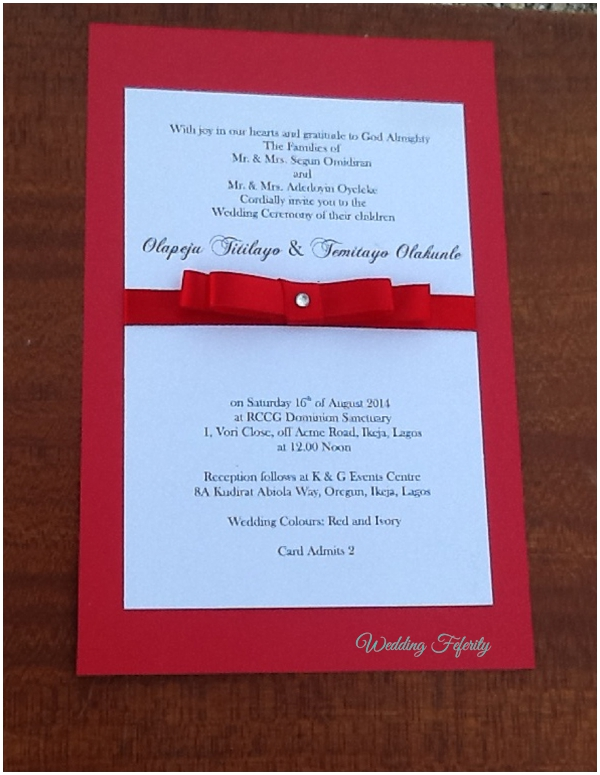 classic elegance wedding invitation Wedding Invitation Cards In Nigeria Wedding Invitation Cards In Nigeria #1 wedding invitation cards in nigeria