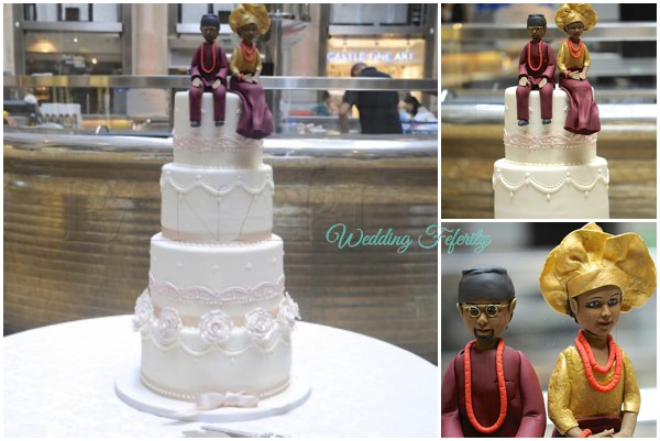 most expensive wedding cake in nigeria unique traditional wedding cakes for your wedding 17566