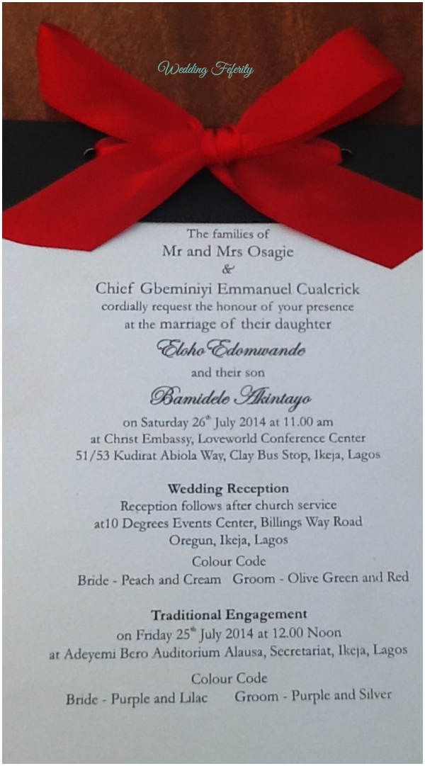 Wedding Invitations Red And White is best invitations design