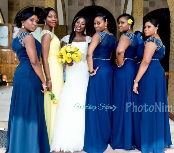 Bridesmaids Dresses - 25  Fab Styles