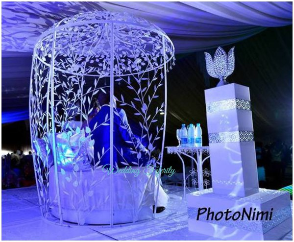 Nigerian wedding decor traditional and white wedding ideas nigerian wedding decor0004 nigerian wedding decor0000 junglespirit Choice Image