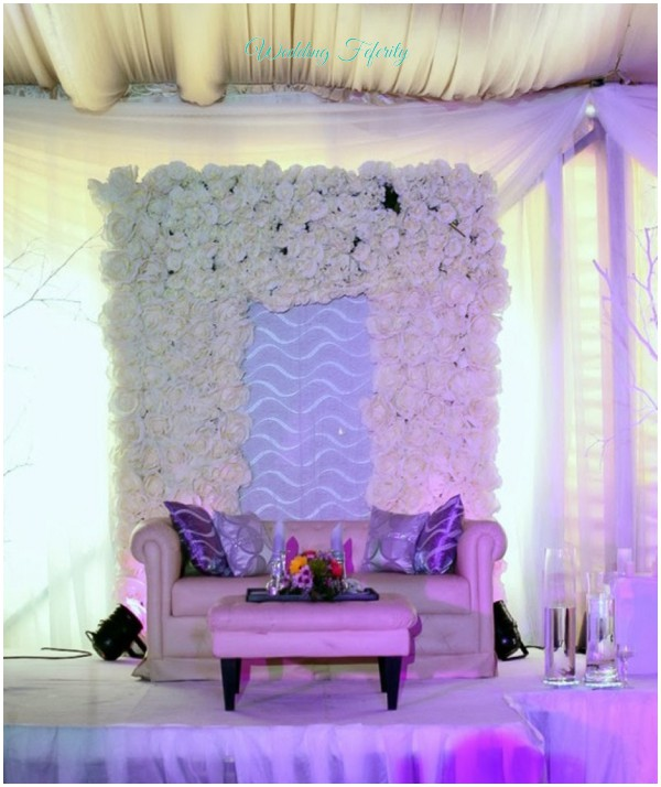 Nigerian Wedding Decor Traditional And White Wedding Ideas Mesmerizing Wedding Decor Designs