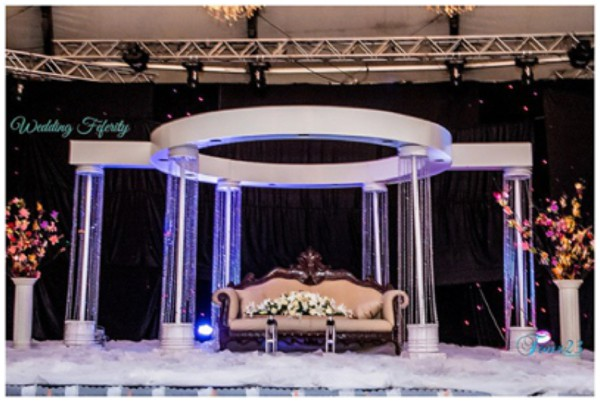 Nigerian wedding decor traditional and white wedding ideas nigerian wedding decor0017 junglespirit Gallery