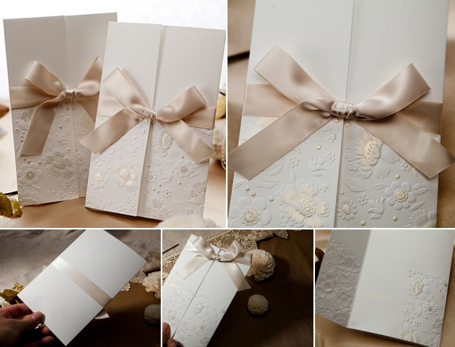 Introducing The Wedding Feferity Online Invitation Store