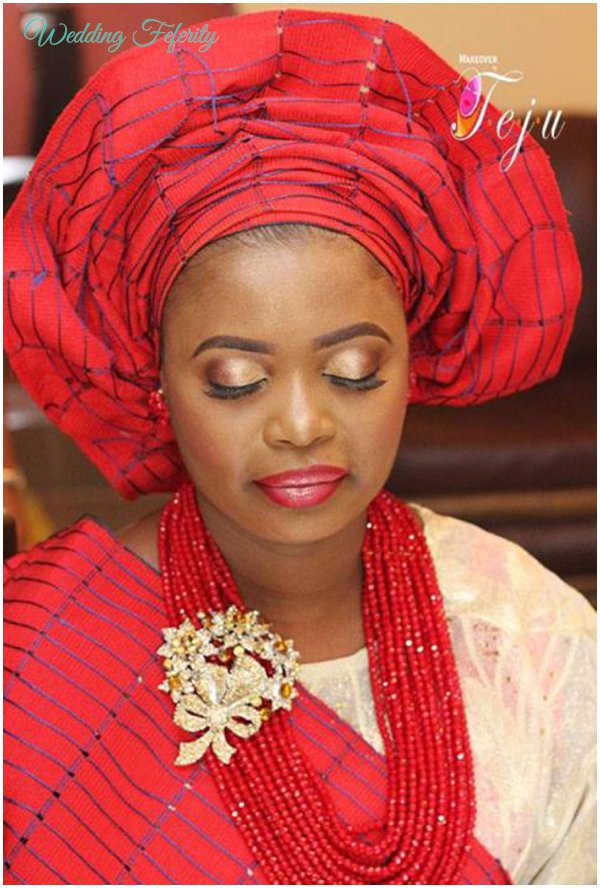 yoruba-bride-red-cream-wedding-feferity