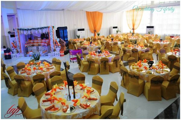 Igbo Traditional Wedding Decoration Pictures