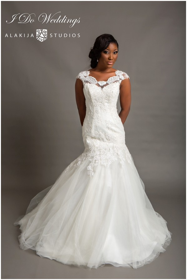 Wedding Gowns In Vogue Nigeria 88