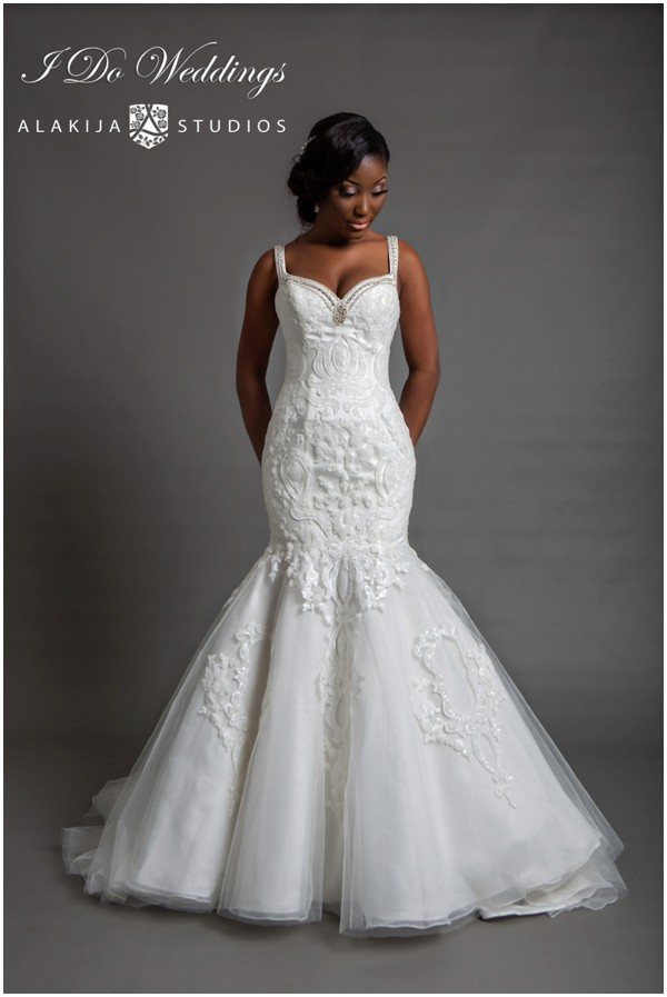 Wedding Dresses Pictures In Nigeria : The love tims latest bridal collection