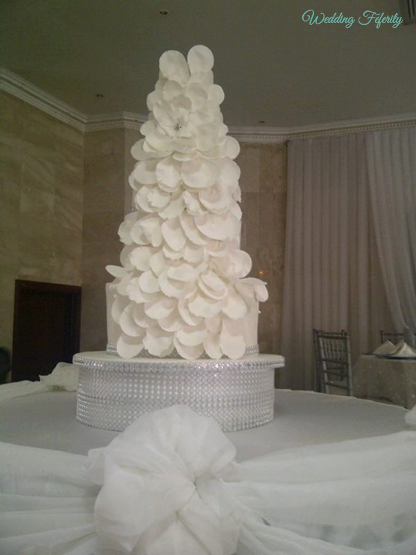 wedding cake stand in nigeria wedding cakes the 2014 edition 25636